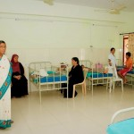 Paediatric Ward